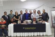 I ENCUENTRO DE EGRESADOS CAU ARMENIA