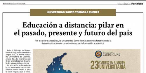 Educación a distancia: pilar en el pasado, presente y futuro del país